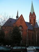 Státní okresní archiv v Opavě