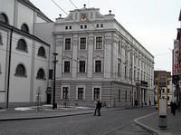 Zemský archiv v Opavě