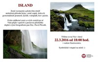 Island – země rozmanitá a plná nedotčené přírodní krásy