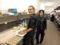 Mezinárodní kuchařský workshop