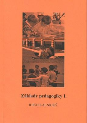 kalnicky-pedagogika I