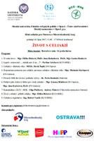 Konference Život s celiakií 18. října 2017